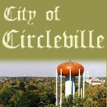City of Circleville - Water Tower