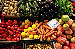 Virginia Man Arrested for Violating Produce at Grocery Store