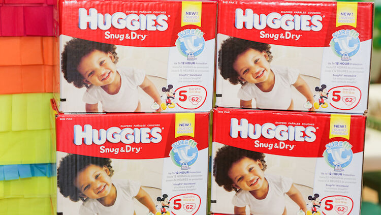 Huggies Snug & Dry & Baby2Baby Summer Birthday Event With Giuliana Rancic