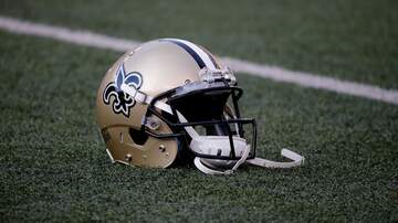Louisiana Sports - Saints Place Davenport, Rankins On Injured Reserve