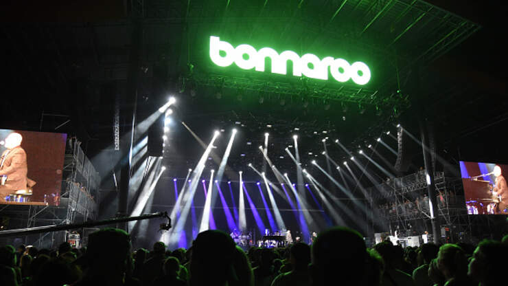 Foo Fighters, Tame Impala & More For Bonnaroo 2021