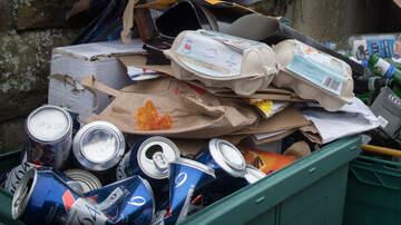 Jay Dylan - Bismarck Garbage Collection