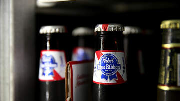 Palmer - Pabst Blue Ribbon May Be Disappearing Forever
