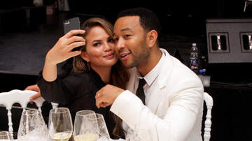 Tara - Chrissy Teigen & John Legend's Daughter Is a Master Negotiator