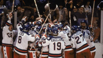 Jeff K - 39 Years Ago Today, The Miracle On Ice
