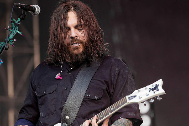EXCLUSIVE: Seether's Shaun Morgan Talks 'Poisonous' PC Culture' And More
