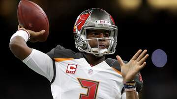 - Jameis Winston's Accuracy Was On Point Sunday