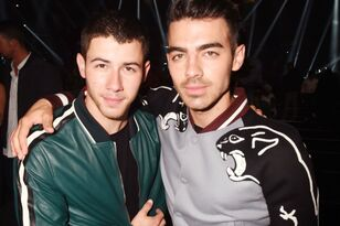 Joe Jonas Admits He Was Envious Of Nick's Solo Success