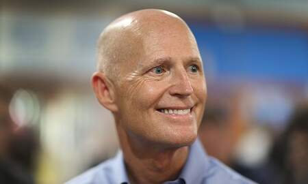 WIOD-AM Local News - Rick Scott Has Spent More Than $100M Of His Own Money In Campaigns