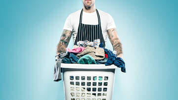 Scott Stevens - No one likes doing chores. (Well Duh)