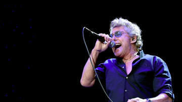 Jim Curtis - The Who Announces Summer Concert Dates