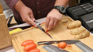 Shawn Patrick - Who's Colorado's Favorite Celebrity Chef?