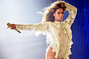 Beyonce's Westwood Target Trip Causes Chrissy Teigen To Lose Her Mind