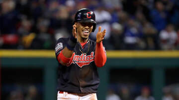 Cleveland Indians Baseball on WMAN - Cleveland Indians Francisco Lindor named AL Player of the Week