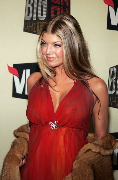 VH1 - Big in '04- Arrivals