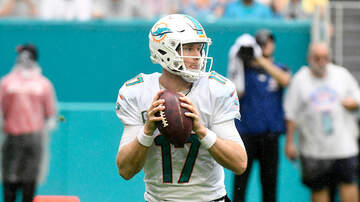 Polumbus & Lindahl - Morning Wire: Time for Dolphins to Move on From Tannehill