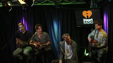 Photos: Q102 Performance Theatre - The Vamps Q102 Philly Performance February 22