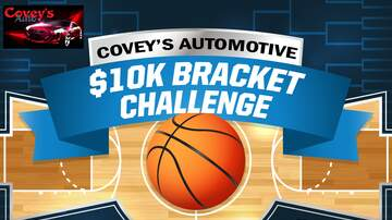 Bracket Challenge - Covey's Automotive $10K Bracket Challenge