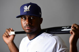 Who are some of the young guys we'll see on the Brewers the next couple of years?