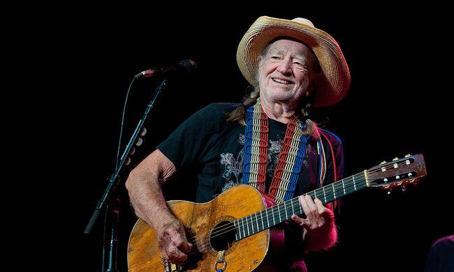 2011 Willie Nelson's Country Throwdown Tour