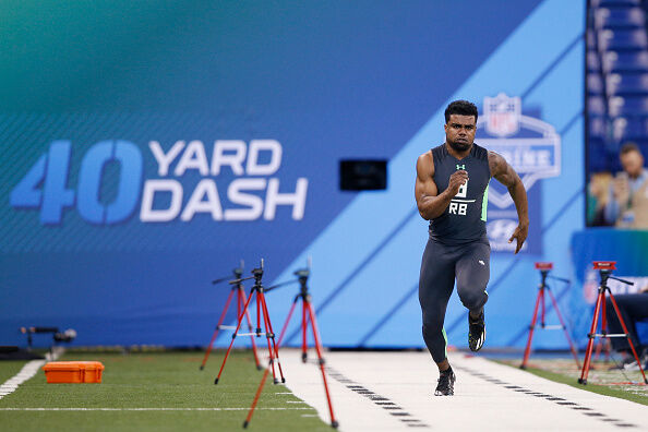 NFL Combine - Day 3