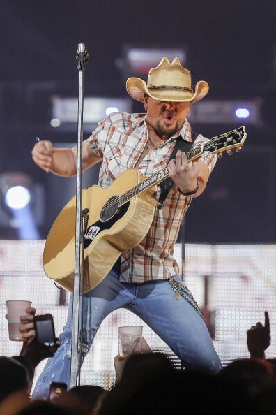 Jason Aldean In Concert With Florida Georgia Line And Tyler Farr - Kanata, ON