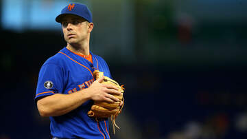 New York Mets - Mets - Marlins! David Wright Will Pinch Hit!