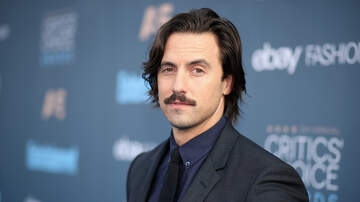 Z100 News - Milo Ventimiglia Reveals Which This is Us Scenes Make Him Cry
