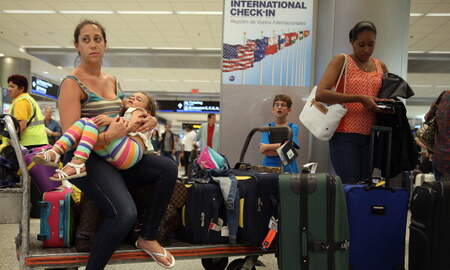 Florida News - New Automated Baggage Screening System Takes Off At Miami International