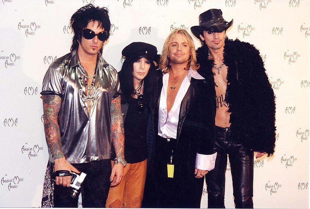 1997 American Music Awards