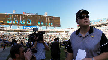 97.3 The Game News - Jaguars Open Seven Training Camp Practices to Fans