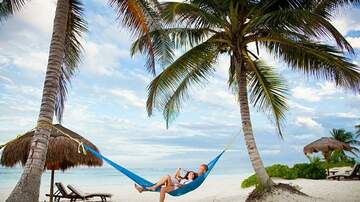 Lindsay Watts - Most Workers Feel Shamed About Vacation
