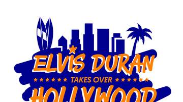 Elvis Duran - PICS: #ElvisTakesHollywood -- Our LA Adventures