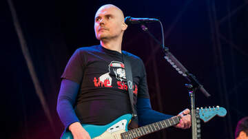 Big Brad -  Holiday Flashback – Billy Corgan's We Three Kings