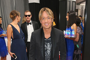 Keith Urban To Be Honored at 'Grammys on the Hill Awards'
