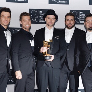 Will *NSYNC Perform With Justin Timberlake at the Super Bowl?