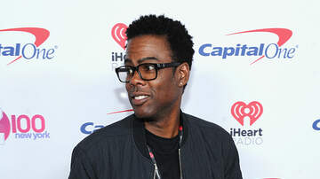 The Midday Vibe - CHRIS ROCK, DAVE CHAPPELLE: Joking in New Orleans
