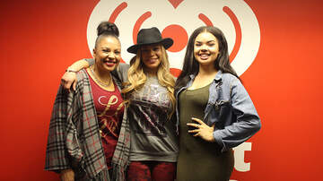 Photos - Faith Evans Eat & Greet