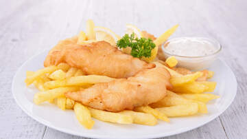 Features - The Cleveland Fish Fry Guide