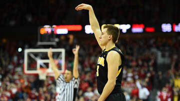 The Sports Fanatics with Chris Williams and Ross Peterson - Fran McCaffery Gives Update on Jordan Bohannon