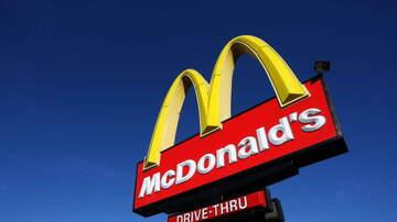 Shaileen - OMG ... McDonald's Has Pizza!