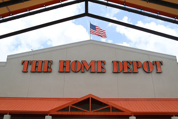 Home Depot Earnings Up 14 Percent In First Quarter