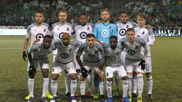iHeartMedia Bismarck-Mandan Sports Schedule - Minnesota United FC Get Horrendous Start in MLS