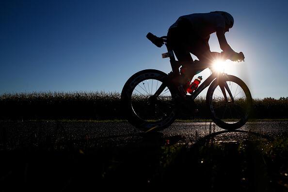 Ironman - Vichy