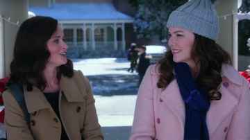 Z100 News - More Gilmore Girls Might Actually Be Coming to Netflix