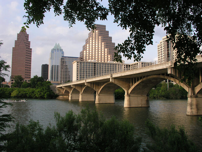 Congress Avenue Bridge
