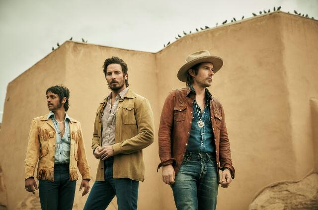 Midland performing Saturday, July 29th.