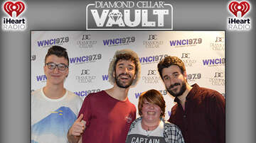 Local Stuff - AJR Meet & Greet