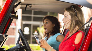 Scott and Sadie - Which Age Group Is the Worst About Texting-and-Driving?