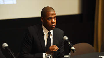 DJ Suss-One - Jay Z Launches Company To Fund Start Ups